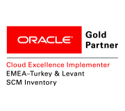 Oracle Cloud Excellence Implementer (CEI) Inventory Cloud